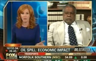 Bernard Charbonnet on Fox Business News