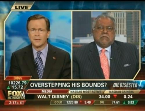 Bernard L. Charbonnet, Jr. on Fox Business News – 06.14.10